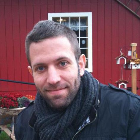 John Paul Rhinemiller