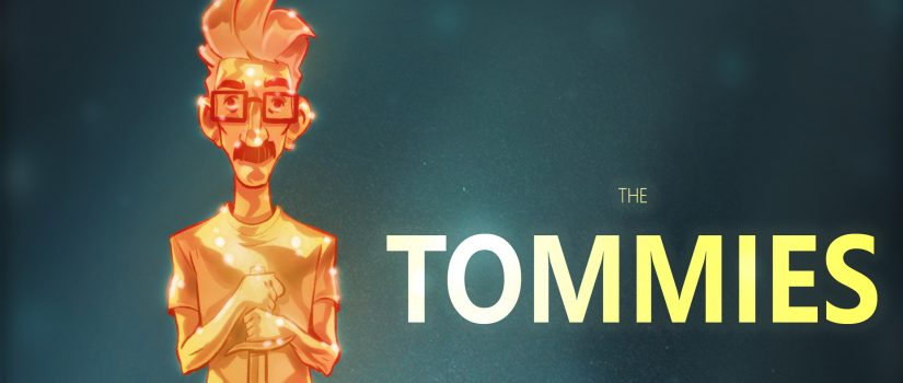 Tommies Awards | Long Winter Studios