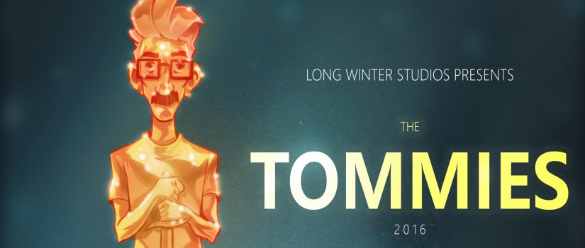 Tommies Awards 2016 | Long Winter Studios